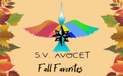 Avocet Eats: Fall Favorites