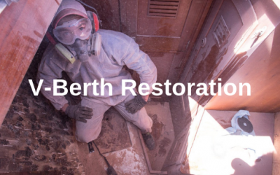 V-Berth Restoration