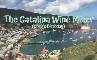 The Catalina Wine Mixer